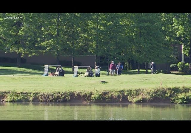 Annual Cross Country Golf Outing supports WHAS Crusade for Children