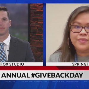 Ozarks Tonight: Online fundraiser to provide school supplies for students