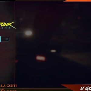 Cyberpunk 2077 Part 1 - Hosting my first fundraiser for Miah's Cheerleading.