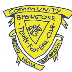 Welcome to Basingstoke Town FC - A Football Manager series and Fundraiser