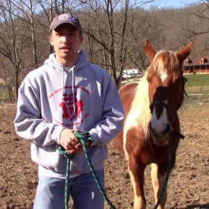Nick's Fundraiser Video - Vet Mission Trip to Cherokee 2018