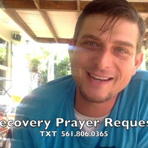 Recovery Church Movement Online Fundraiser   #GivingTuesday