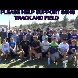 SPANISH SPRINGS TRACK AND FIELD FUNDRAISER 2021