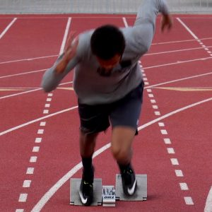 USU Track and Field Fundraiser Video #3